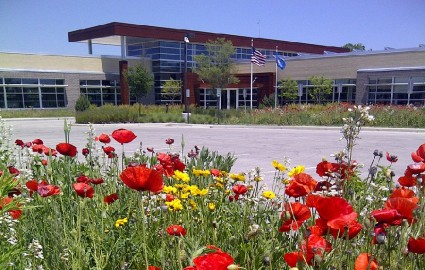 <p>Hunzinger's Gateway West Sustainable I Achieves LEED V 4.0 EBOM Platinum Certification – One of Only 6 in the World!</p>